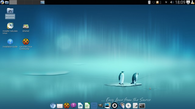Calculate Linux 13.4