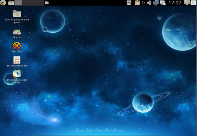 Calculate Linux version 15