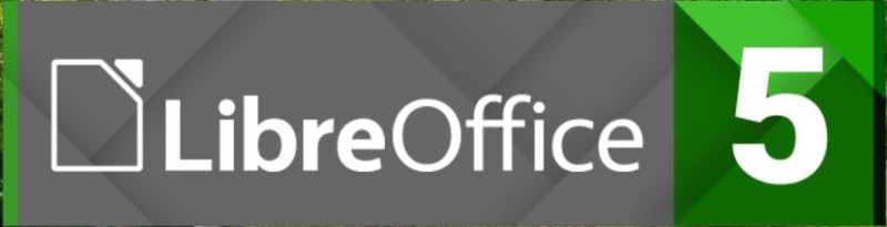 Libre office 5 Linux Mint 17.3