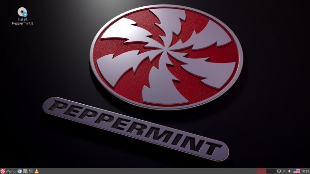 Peppermint 8